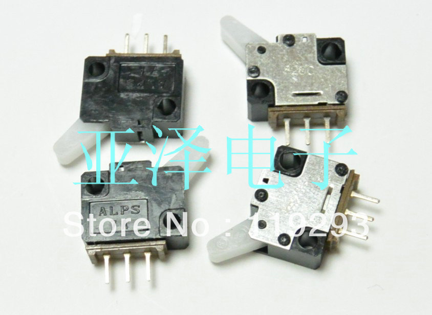 [BELLA]ALPS Alps SSCTL10600 detection switch reset switch Micro Switch Type--100pcs/lot<br><br>Aliexpress