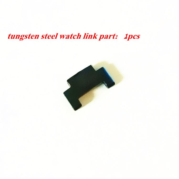tungsten steel watch link part 1pcs<br><br>Aliexpress