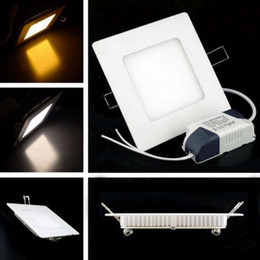 25w LED Ceiling Light Recessed Kitchen Bathroom Lamp AC85-265V LED Down light(China (Mainland))