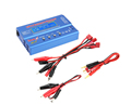 iMAX B6 Lipo NiMh Li ion Ni Cd RC Battery Balance Digital Charger Discharger C1Hot