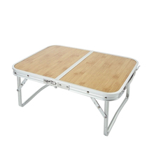 Hot Sale Foldable Table Portable Aluminum Alloy Indoor Outdoor Picnic Party Camp Table Free Shipping
