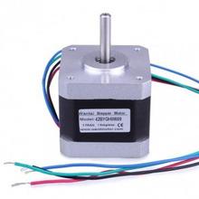 IMC Caliente Stepper Motor 42BYGHW609 1.7A Laser Espuma de la Rutina Plasma Cut Plata negro