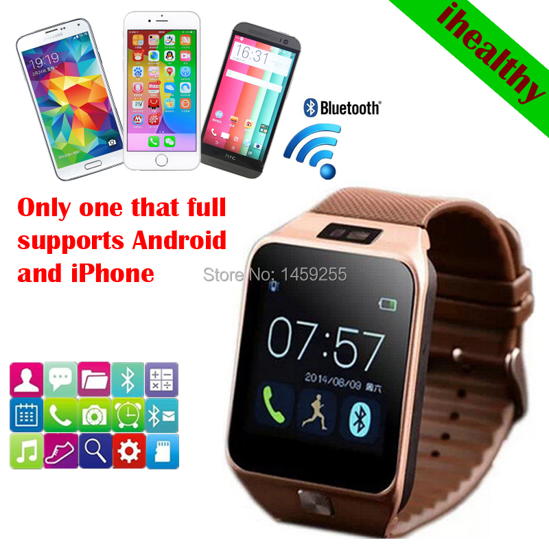 2015 New V8 Smartwatch Bluetooth 4.0 Sync Call SMS MP3 Pedometer Sleep Monitor Men Watches Remote Camera for Iphone Android(China (Mainland))