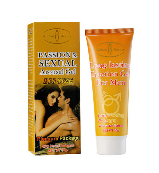Lanthome sexual lubrication silicone lubricant anal men penis gel sperm lubricant sex delay oil Penis enlargement cream(China (Mainland))
