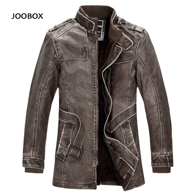Online Get Cheap Mens Belted Leather Jacket -Aliexpress.com ...