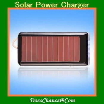 Hot selling Free shipping,solar power charger Hot selling