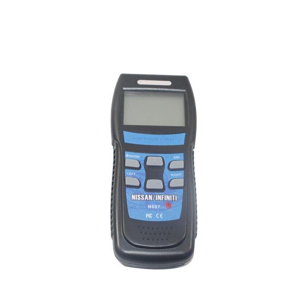 Memoscan N607 Professional INFINITI OBD2 Scanner Tool(China (Mainland))