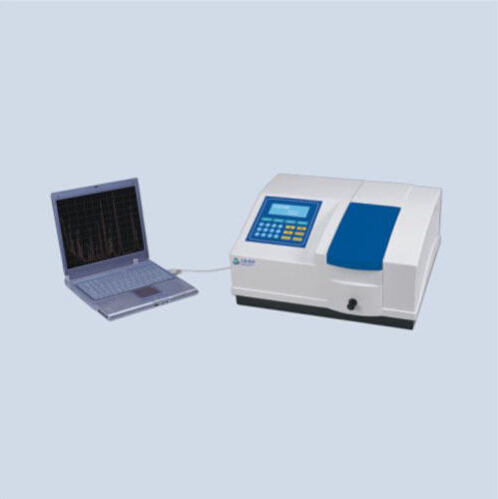 Здесь можно купить  New Visible Spectrophotometer,340nm-1000nm,Bandwidth 4nm, precision grating  Инструменты