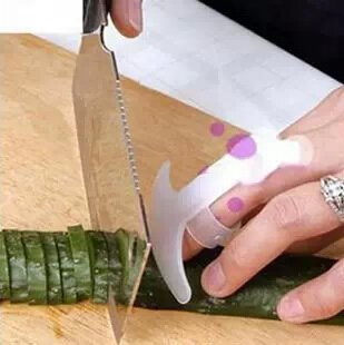 Kitchen Women Chopping Vegetables Armguard Cooking Tools Kitchen Accessories Fruit Vegetable Tools Cutter XHH05159(China (Mainland))