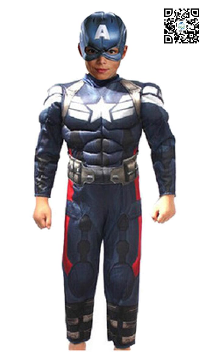 Superhero Costumes Avengers Avengers Costume Captain
