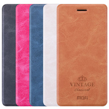 Buy New MOFI Sony Xperia X Compact Case Hight Flip Leather Stand Case Sony Xperia X mini Wallet Style Cover 4.6'' for $7.99 in AliExpress store