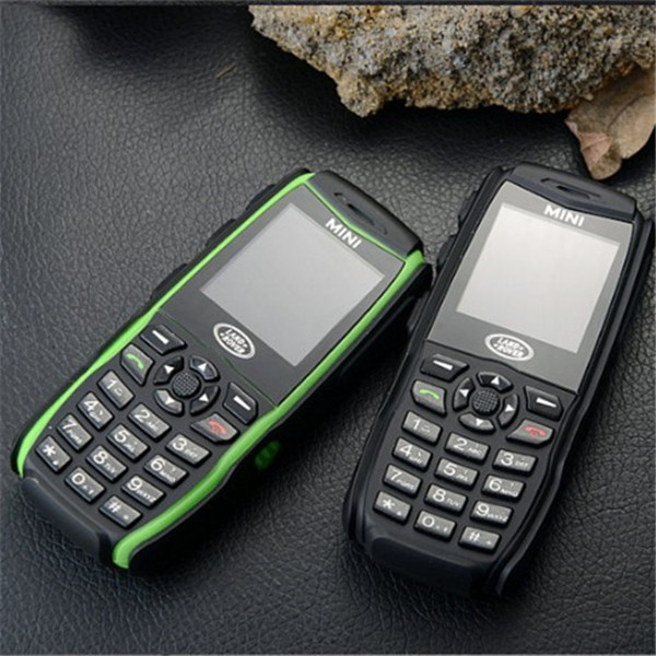 Military phone A9N Outdoor Shockproof Dustproof Mobile Phone GSM Quad Band Dual Sim Bluetooth Cell Phone Music Video Camera FM(China (Mainland))