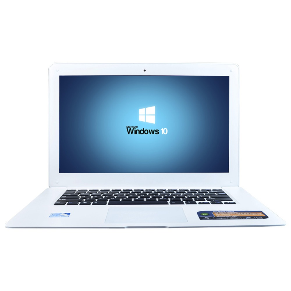 Quad Core Laptop Computer Notebook with 8GB RAM & 500GB HDD WIFI HDMI 1.3MP Webcam 14 Inch 1600*900 Screen Windows 10(China (Mainland))