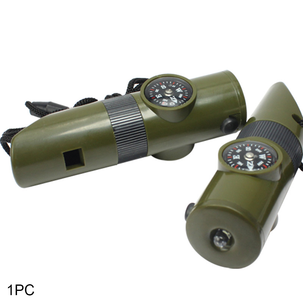Открытый Мини свисток практичный спасательный сигнал Hikin многофункциональный aeProduct.getSubject()