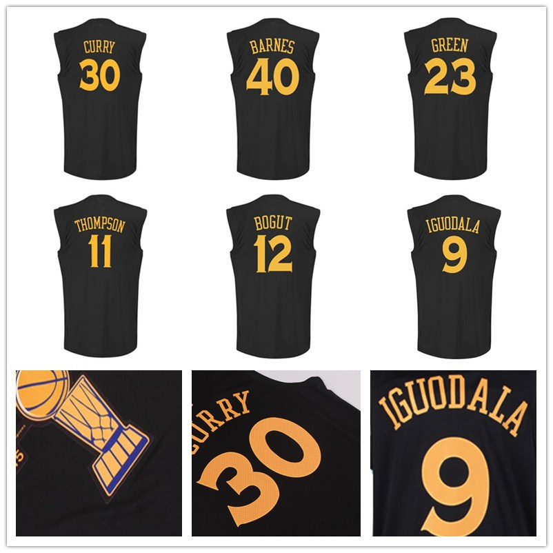 Popular Champion Basketball Jerseys-Buy Cheap Champion Basketball,IUNYZHI848,2015 Champions Basketball jersey, Golden 9 Andre Iguodala 11 Klay Thompson 30 Stephen curry 40