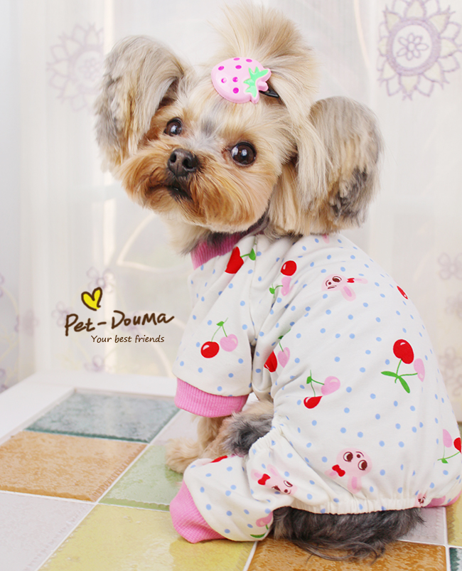 Lady and Gentleman Dog Hoodie with Pearl Pet Chihuahua Dog Costume Clothes for Dogs for all seasons PC249(China (Mainland))