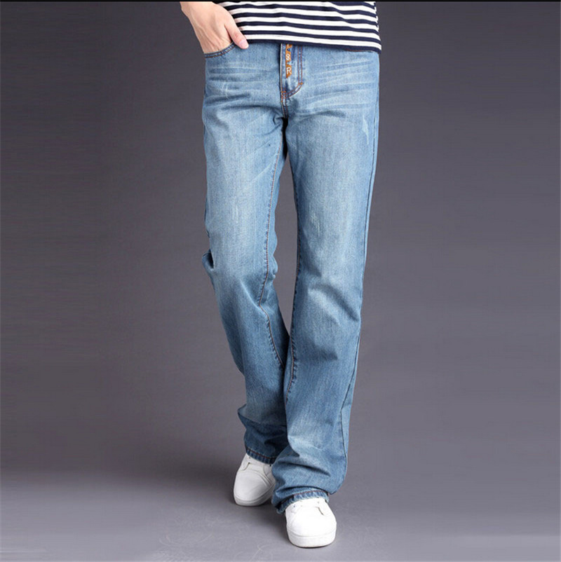 Popular Bootcut Jeans for Men Sale-Buy Cheap Bootcut Jeans for Men