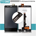 Pantalla LCD Display Touch Screen Digitizer For BQ Aquaris E5 HD IPS5K0759FPC A1 E Have STOCK