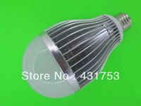 E27 B22 LED Bulb Lamp 6W 10W 14W 18W 24W Dimmable Bubble Ball Bulb AC85-265V Warm/Cool White +Freeshipping(warranty for 2 years)