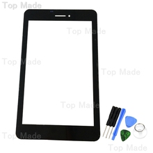 7'' inch Touch Screen 070656R01-V1 for Cube T7 T7GT Tablet PC Glass Panel Digitizer Sensor with Free Repair Tools