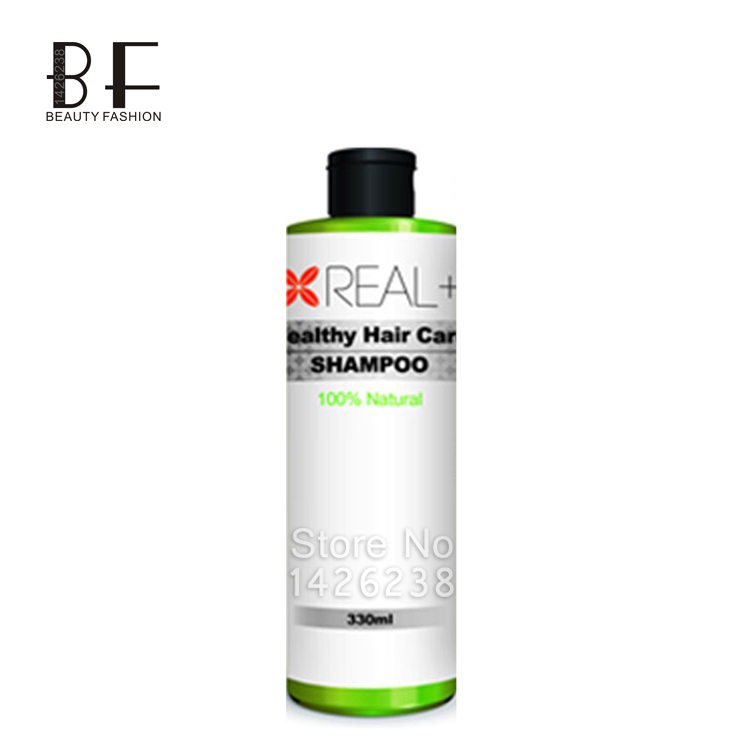 330ml Best hair shampoo and conditioner professional Chinese ginger hair loss treatment Stop hair loss and hair restorer serum(China (Mainland))