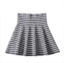 2015 summer Spring And Autumn New Fashion Children Clothing Kids Girl s Ball Gown Casual Skirts