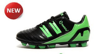 2014 World cup Ronaldo soccer boots kids football shoes children TURF boys - andy taylor's store