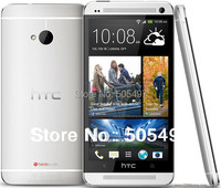 "Refurbished Original HTC One M7 phone 4.7""touchscreen 4G Quad core GPS WI-FI Built-in 32GB free shipping"