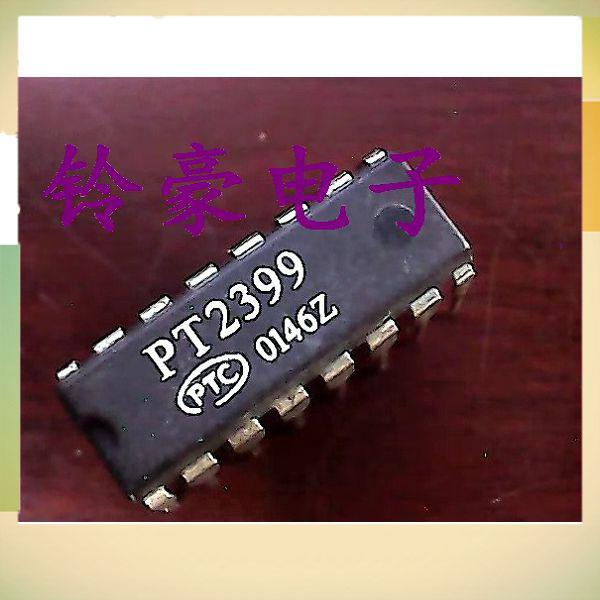 ревербератор схемы DIP-16