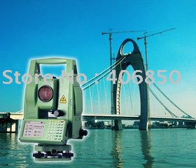 Free shopping Guaranteed 100 low price Sanding STS 782R win total station