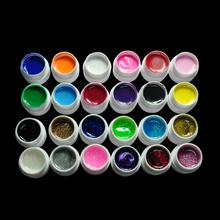 glitter color gel reviews