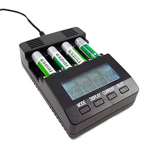 N200 Nimh battery charger  5 7 AKKU battery intelligent charger  measuring resistance charger Free shipping Better than BM110
