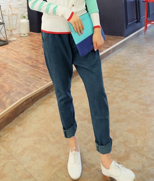 Натуральные джинсы с доставкой