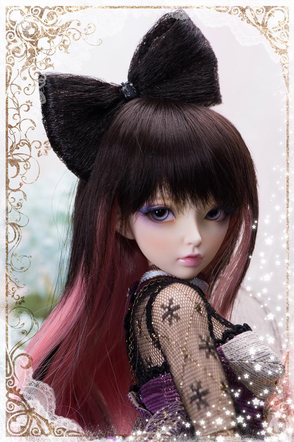 bjd / sd 4 stars dolls fairyland minifee celine soom<br><br>Aliexpress