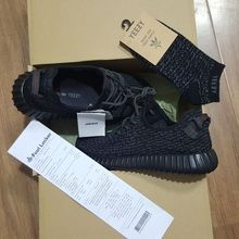 2016 super 350 new fashion yeezy new men fashion outdoor walking keeping balance casual star shoe boost classic breathable mesh(China (Mainland))