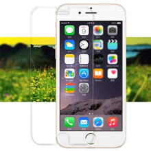 2015 New High Quality 8-9H and 0.3mm thick Tempered Glass Film Screen Protector For iphone 5/5S/5C Free Shipping Tonsee