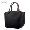 2014 Genuine Leather Bags Women Leather Handbags Messenger Bag Totes