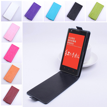 Brand New Xiaomi Hongmi 1s Red Rice PU Leather Flip Case Cover Cases 9 colors Stock + touch pen - Shenzhen Yi Fang FX Electronics Co.,Ltd store