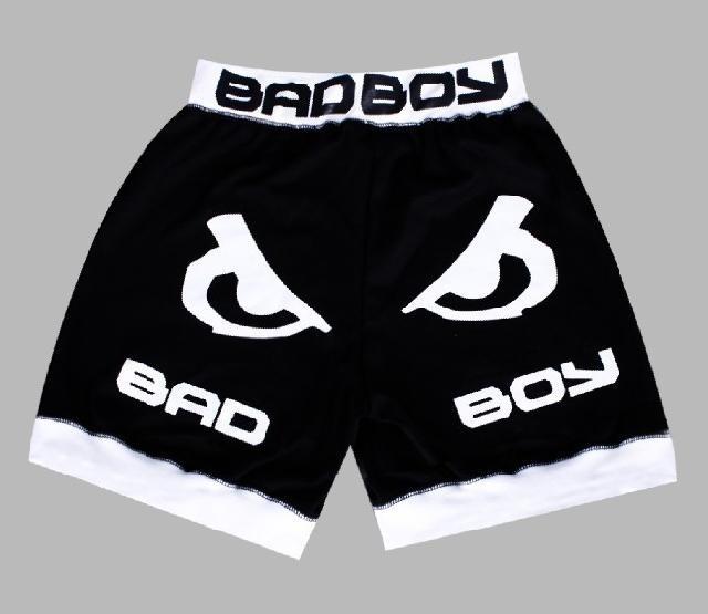 Бокс MMA штаны жесткие шорты легкие влагу спорт Фитнес