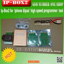 IP высокоскоростной программист коробка для Iphone & Ipad Ip-box 2(China (Mainland))