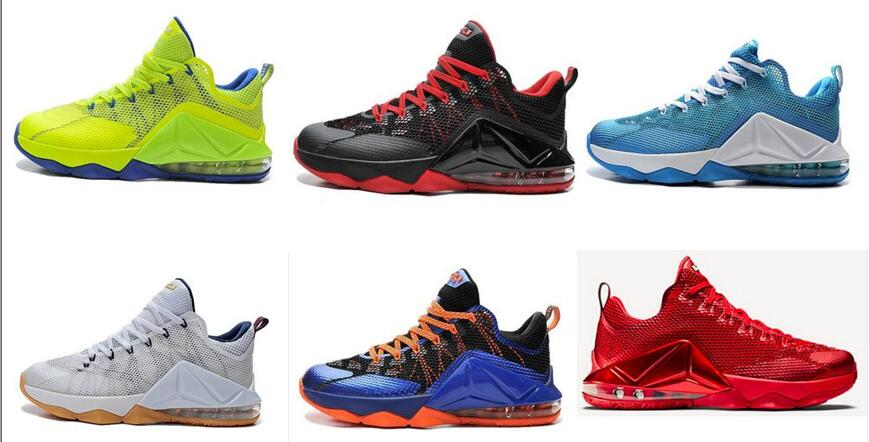 lebron james shoes low cut - photo #21