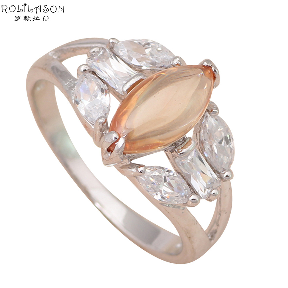 line Get Cheap Morganite Rings Aliexpress