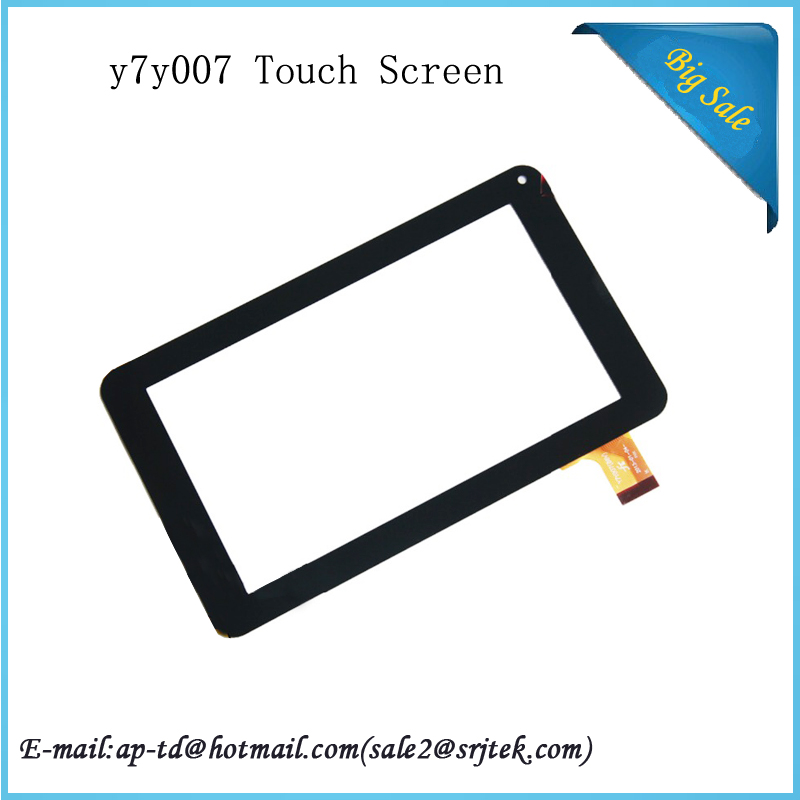 7 Touch Screen Digitizer TPT-070-179D FX Y7Y007(86V) ZHC-059B+Free Shipping<br><br>Aliexpress