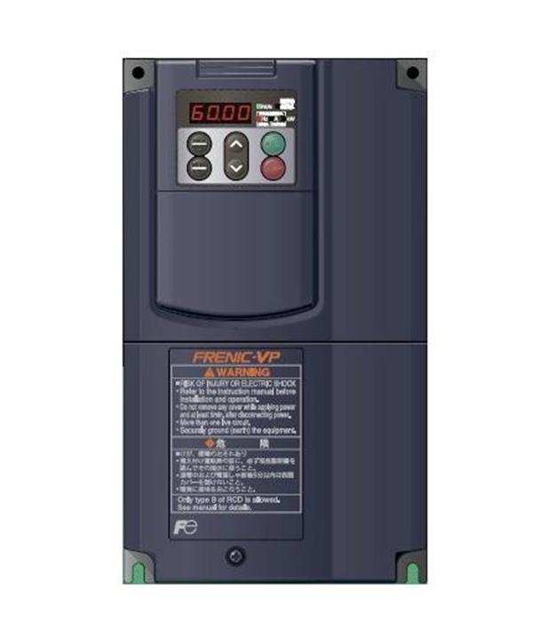 FRN3.7F1S-4C 3700W 3.7KW Inverter 400V Three-Phase 11A FRENIC-VP New<br><br>Aliexpress