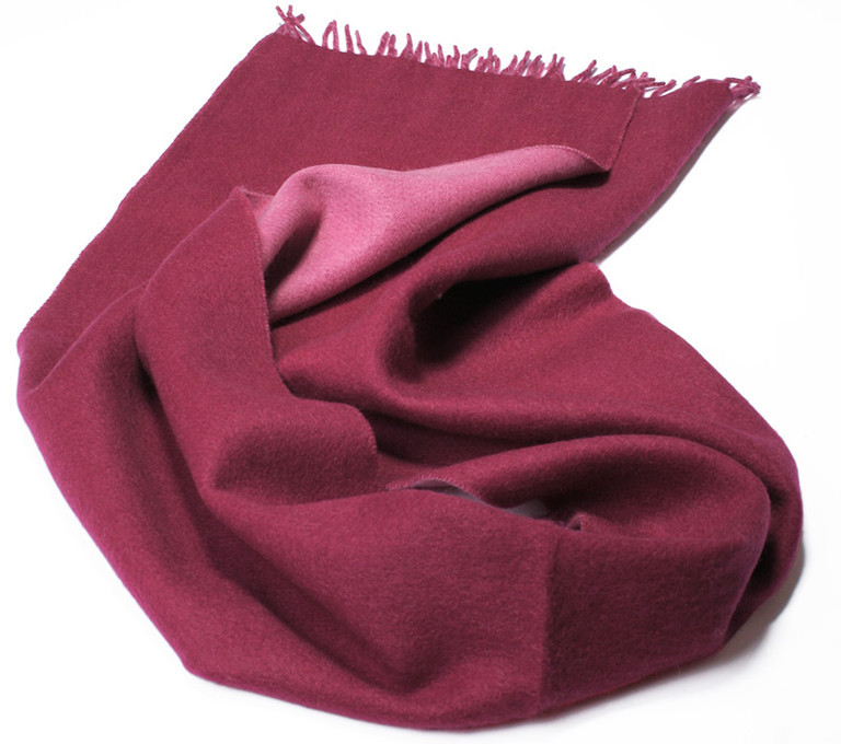 double sides double colors scarf 100% goat cashmere 28x155cm $95 free shippingОдежда и ак�е��уары<br><br><br>Aliexpress