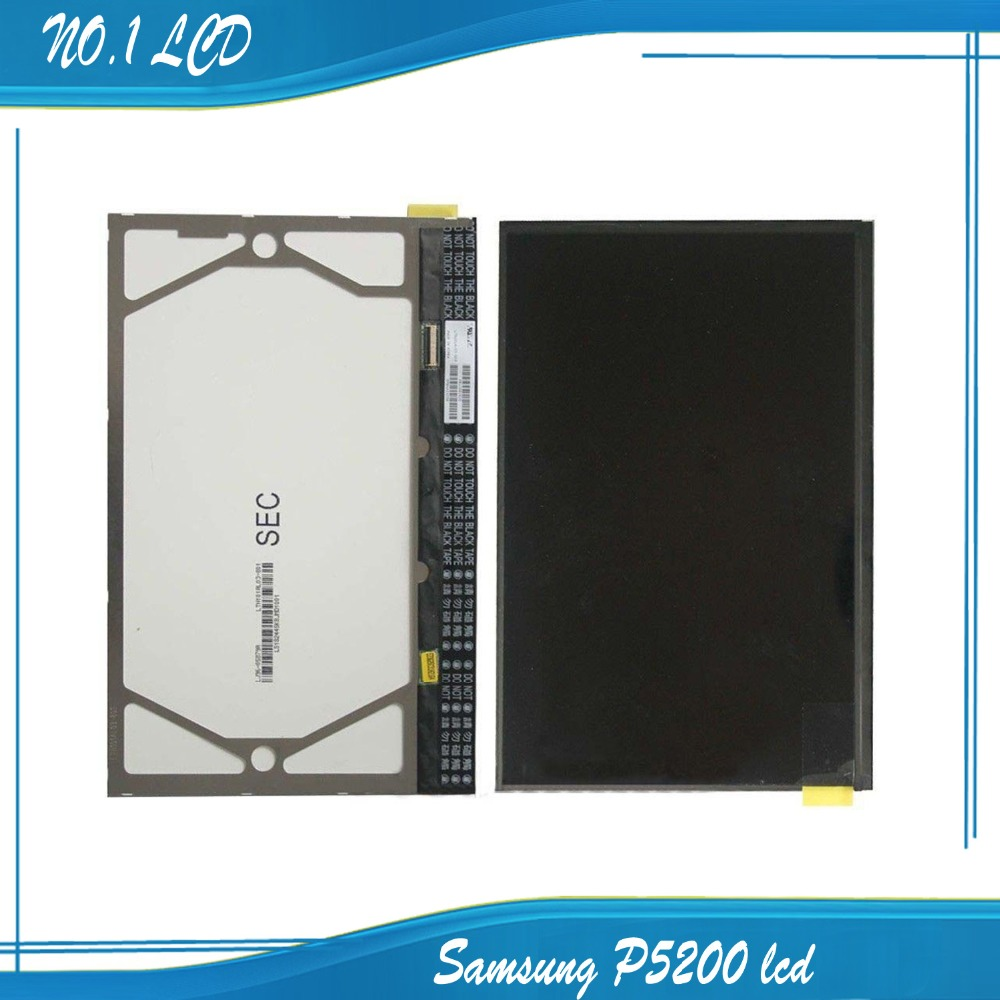 LCD Display Screen Replacement Part For Samsung Galaxy Tab 3 10.1 GT-P5200 P5210 P5200 free tools<br><br>Aliexpress