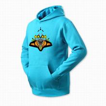 EVA-13 Ayanami Rei Cosplay Hoodie Neon Genesis Evangelion Anime Pullovers Warm Fleece Sweatshirts Free Shipping