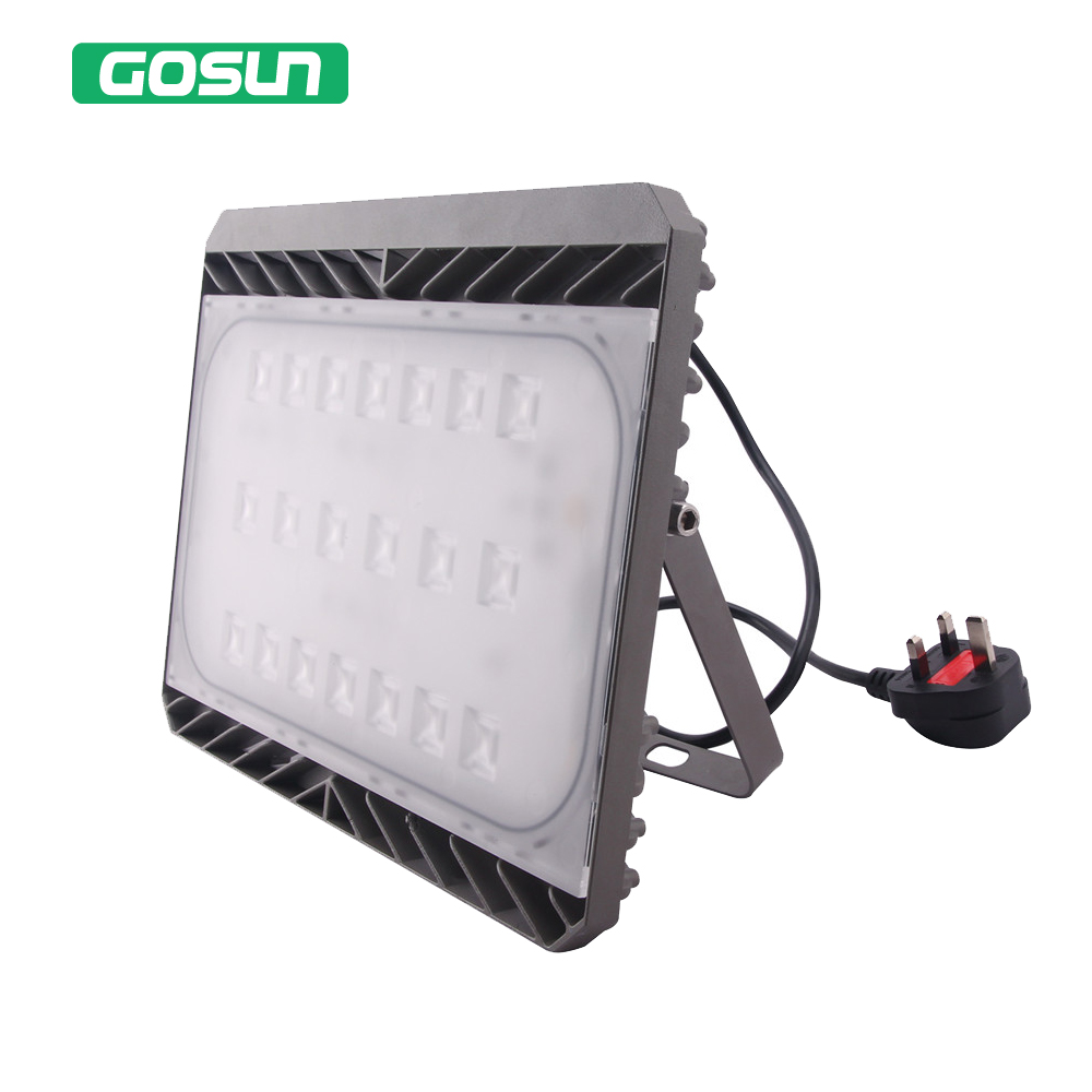 Cree Led Flood Light 30W 50W 70W 100W 200W 110V/220V Reflector Led Waterproof IP65 Floodlight Spotlight Outdoor Lighting Garage(China (Mainland))