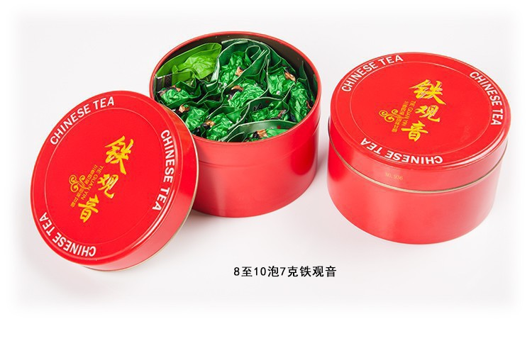 Grade AAAAA 8 Kinds Different Taste 60g 20 years Puer Tea Mini Tuo Cha Mellow the tea for health care Pu er Tea