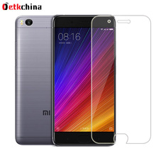 Buy Tempered Glass Xiaomi Mi 5S Explosion Proof Clear Screen Protector Glass Film 5.15 inch Xiaomi Mi5S M5S Smart Phone for $1.99 in AliExpress store